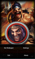 Screenshot of Instant Draven