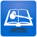 California Family Code icon