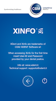 Screenshot of Xinfo