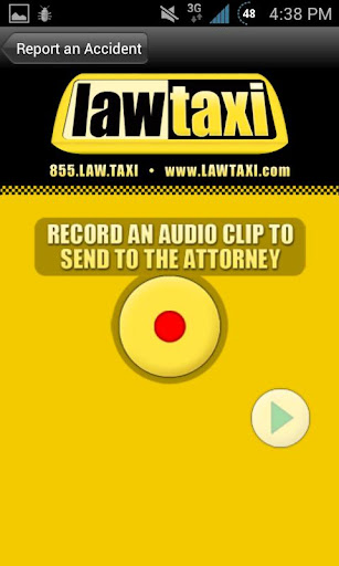 【免費工具App】Law Taxi-APP點子