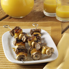 Breakfast Skewers