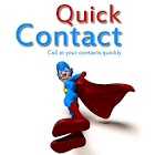 Quick Contacts Dialer icon