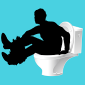 Free Download Toilet seat madness APK for Samsung