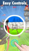 Screenshot of Archery 2