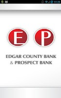 Screenshot of Edgar County & Prospect Bank