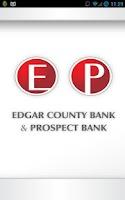 Screenshot of Edgar County & Prospect Bank