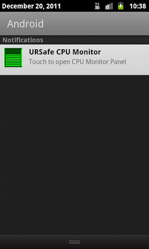 URSafe CPU Monitor PRO