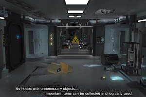 Screenshot of Archangel: Martian Orbit