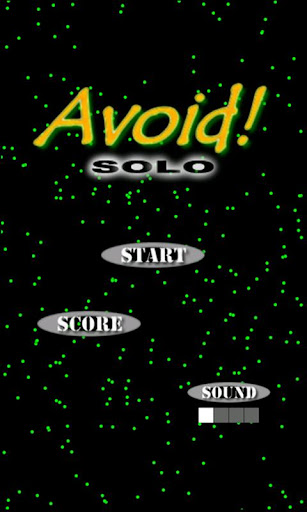 Avoid Solo