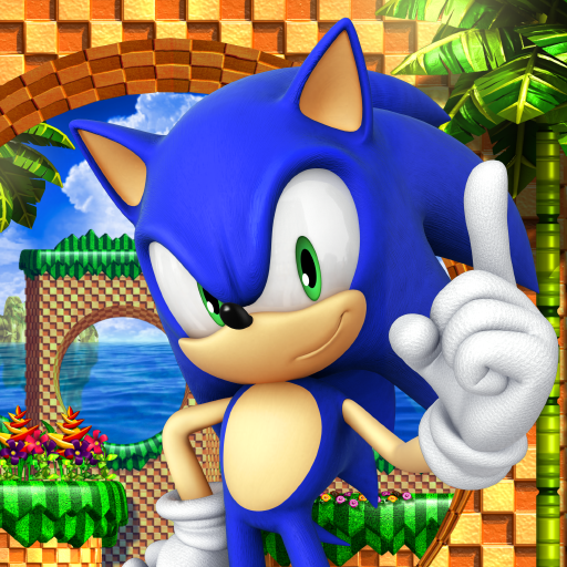 Sonic 4™ Episode I file APK Free for PC, smart TV Download