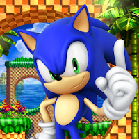 Sonic 4™ Episode I For PC (Windows And Mac)