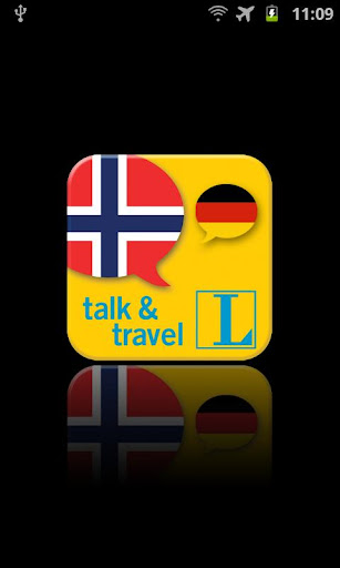 Norwegisch talk travel