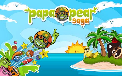Game Papa Pear Saga APK for Windows Phone