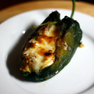 Baked Chile Rellenos Recipes