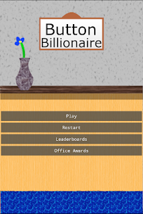 Button Billionaire - screenshot