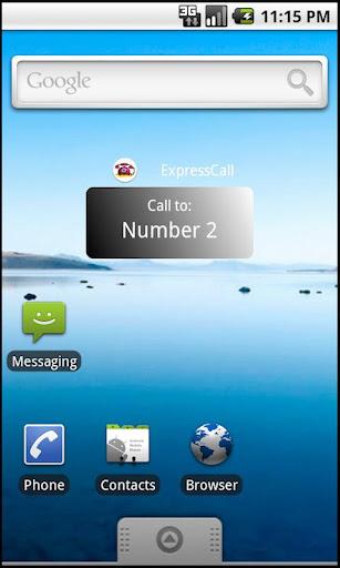 Express Call