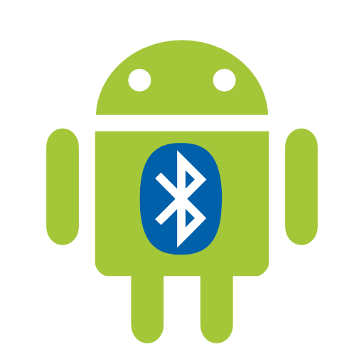 Bluetooth scanner LOGO-APP點子