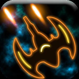 Cover art Plasma Sky - rspace shooter