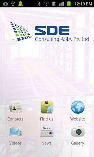 SDE Consulting