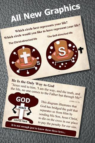 The Four Spiritual Laws