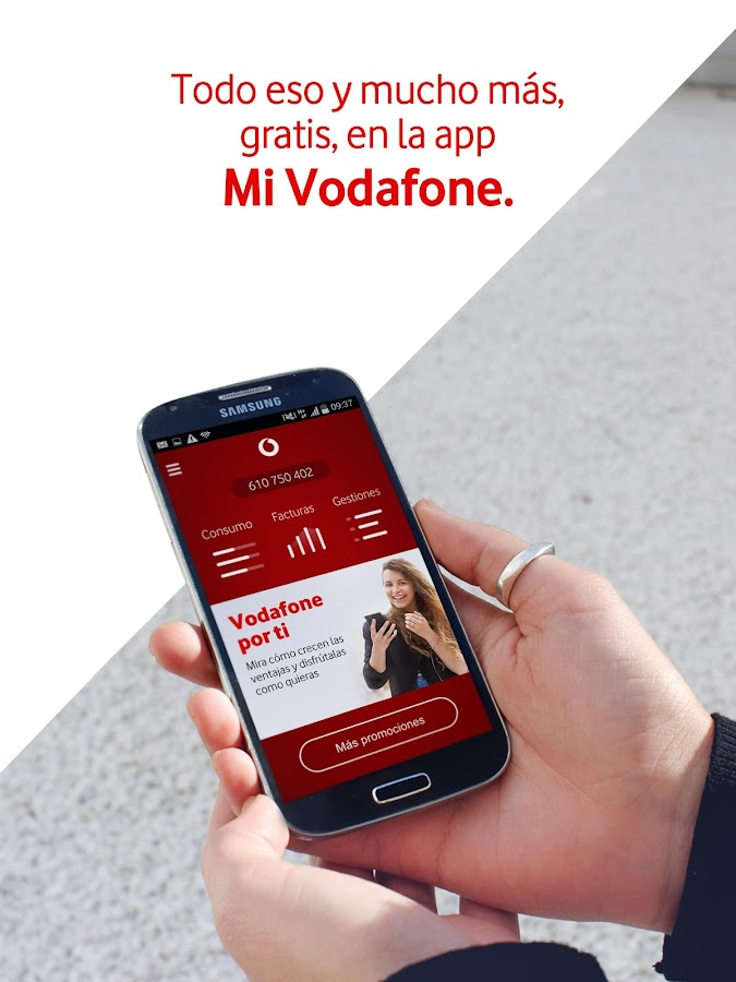 Mi Vodafone Screenshot 11