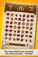 Screenshot of Chocolate Mania Free