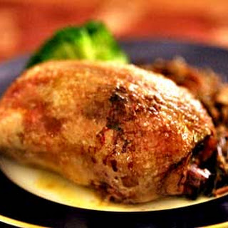 Roast Wild Duck (Teal)