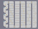 Thumbnail of the map 'Hallway of Hell'