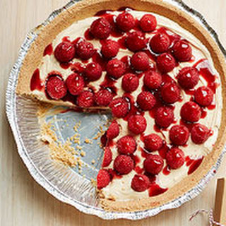 PB & Berry Pie