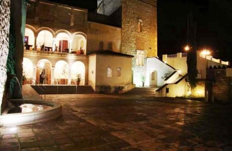 Albaida Castle