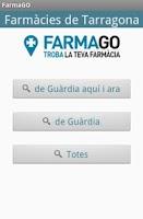 Screenshot of FarmaGo