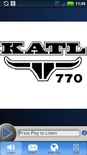 KATL Radio - 770AM