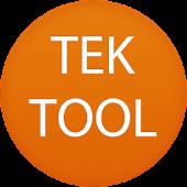 App Tek Tool apk for kindle fire