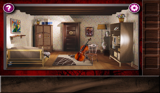 Escape The Terror Room L 246 Sung 171 App Cheats