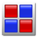 Coloriungo icon