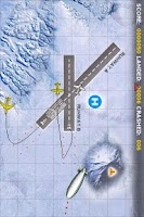 Screenshot of Air Traffic Demo