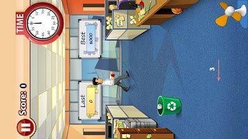 Screenshot of Office Gamebox Free
