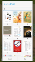 Screenshot of All World Magazines