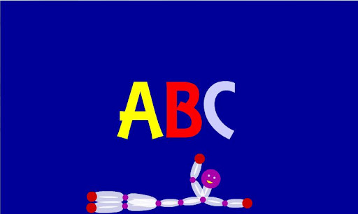 Effective toddler learning ABC