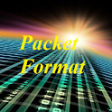 Network Packet Format Tool icon