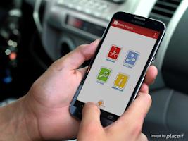 Screenshot of Mobile Bulgaria