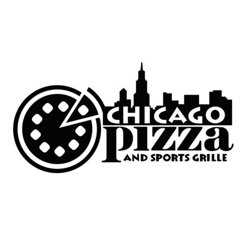 Chicago Pizza 商業 App LOGO-APP試玩