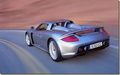 Porsche Carera