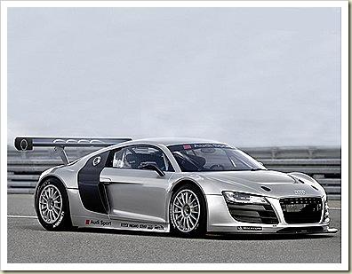 Audi R16