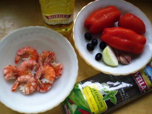 Ingredientai
