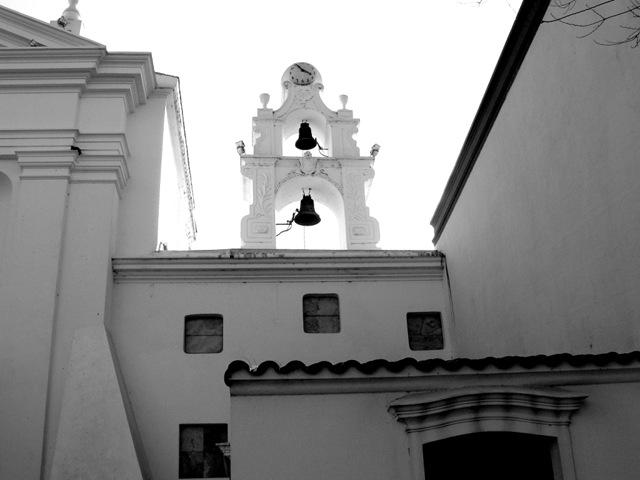 Campanario Iglesia del Pilar 6