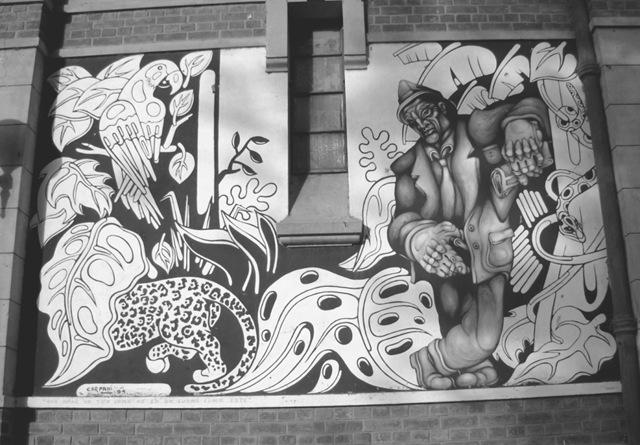 Museo de Calcos 14 sep 08 (58)