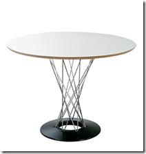 Knoll Noguchi Cyclone Table