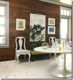 30elm patricia gray interior design knoll saarinen table for Tom hoch interior designs inc