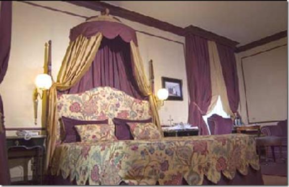 Patricia Gray | Interior Design Blog™: FLORENCE - Hotel Santa ...